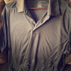 Men's golf polo 2XL new with tags